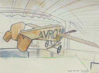 1912 Avro Type F