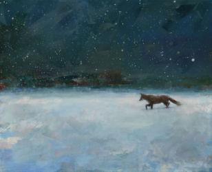 New Jersey Fox