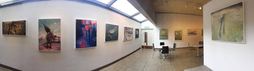 Oxford Gallery 1