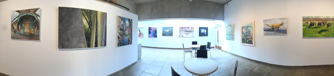 Oxford Gallery 2