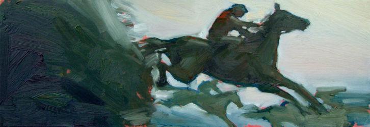 Study of Race Horses
